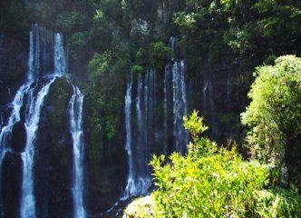 Welterbe La Réunion. Foto: Anni Zettl