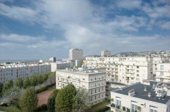 F_Le Havre_Blick von Saint-Joseph_©HiIke Maunder