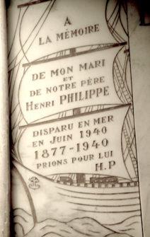 F/Normandie/Le Havre: Notre Dame des Flots