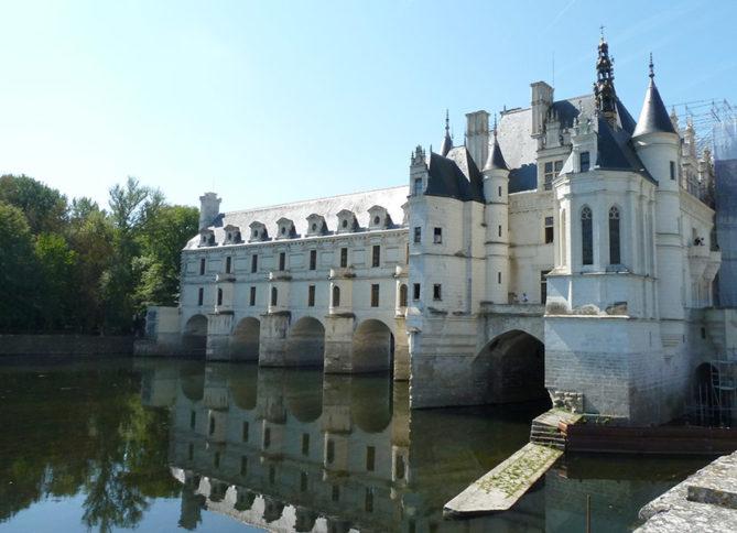 F_Loire_Chenonceaux_©Barbara Kettl-Römer
