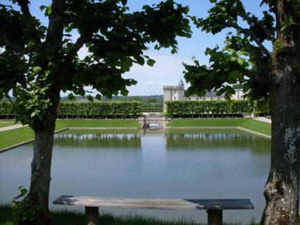 F_Loire_Villandry_Schloss_Garten_4©Hilke Maunder