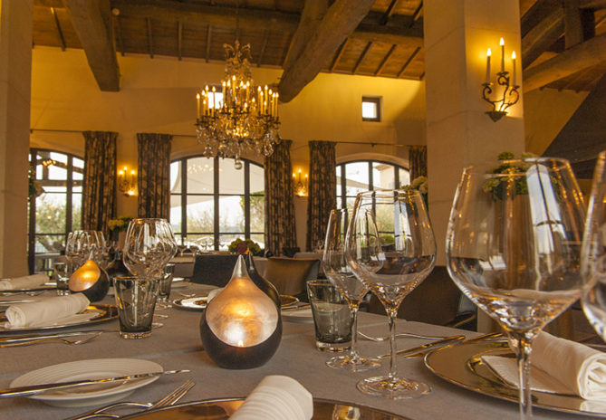 F_Luberon_La Coquillade_Gourmetrestaurant_1_credits_Hilke Maunder