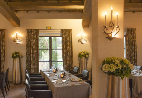 F_Luberon_La Coquillade_Gourmetrestaurant_3_credits_Hilke Maunder