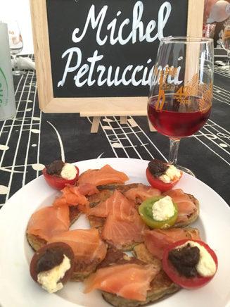 F_Marciac_Jazz in Marciac_Chapiteau_Restaurant_1_credits_Hilke Maunder