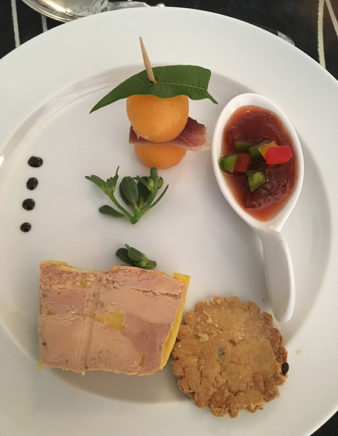F_Marciac_Jazz in Marciac_Chapiteau_Restaurant_4_credits_Hilke Maunder