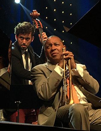 F_Marciac_Jazz in Marciac_Wynton Marsalis_6_credits_Hilke Maunder