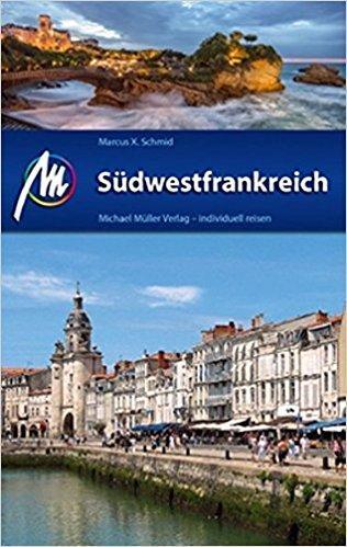 Marcus X. Schmid_Südwestfrankreich