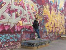 F_Marseille_Belle-de-Mai_La Friche_Skaterpark_Kind_©Hilke Maunder