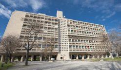 F_Marseille_Cité Radieuse_Corbusier_©Hilke Maunder