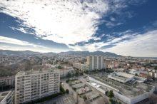 F_Marseille_Cité Radieuse_Dachterrasse_Blick Südost©Hilke Maunder