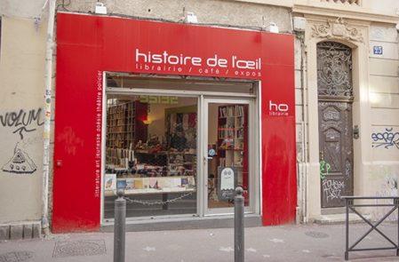 F_Marseille_Cours Julien_Librairie de l'oeil©Hilke Maunder