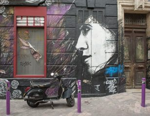 F_Marseille_Cours Julien_Street Art_Rue Pastoret©Hilke Maunder