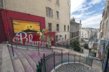 F_Marseille_Cours Julien_Treppenweg©Hilke Maunder