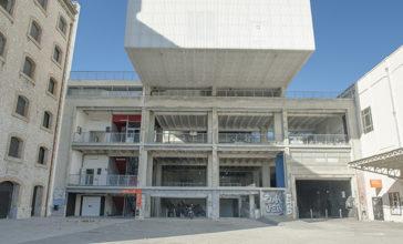 F_Marseille_Friche Belle-de-Mai-Kulturzentrum©Hilke Maunder