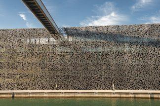 F_Marseille_MuCem_Architektur_Detail__credits_Hilke Maunder