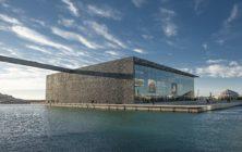 F_Marseille_MuCem_Architektur_Wasser_credits_Hilke Maunder