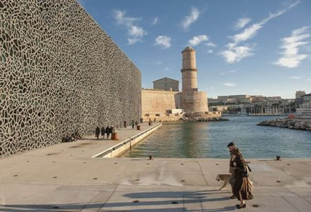 F_Marseille_MuCem_Tour Saint-Jean_credits_Hilke Maunder