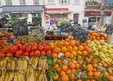 F_Marseille_Noailles_Markt_Agrumen_©Hilke Maunder