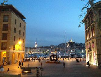 F_Marseille_Vieux Port_Dämmerung_©Hilke Maunder