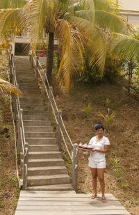 F_Martinique_Begrüßung auf karibisch _1_credits_Hilke Maunder