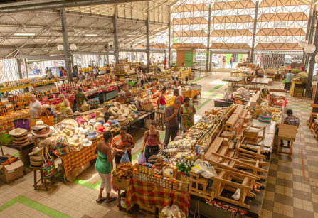 F_Martinique_Fort-de-France_Grand Marche_4_credit_Hilke Maunder