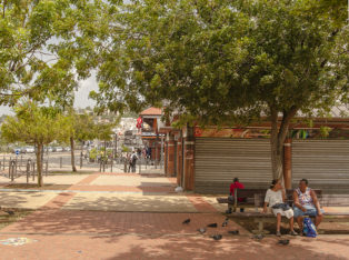 F_Martinique_Fort-de-France_Savannenplatz_1_credit_Hilke Maunder