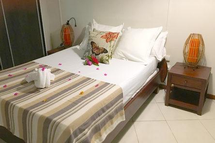 F_Martinique_Grande Riviere_Tante Arlette_einfaches Zimmer_credit_Hilke Maunder