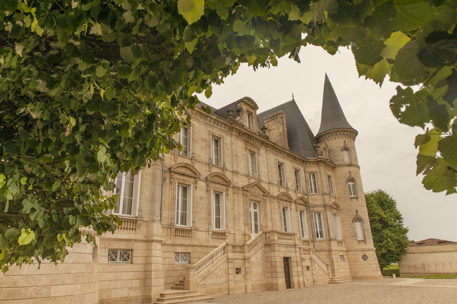 F_Medoc_Wein_Chateau Pichon Baron_1_credits_Hilke Maunder