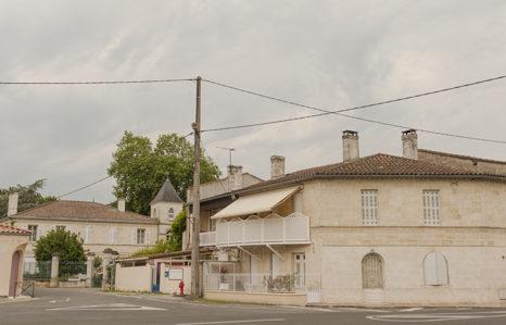 F_Medoc_Wein_Cussac_Fort Médoc-Dorf_1_credits_Hilke Maunder