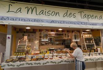 F_Nîmes_Altstadt_Markthalle_2_©Hilke Maunder