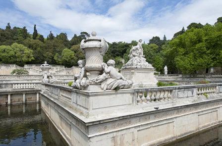 F_Nîmes_Jardins de la Fontaine_3_©Hilke Maunder