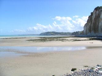 F_Normandie_Alabasterküste_©Barbara Kettl-Römer