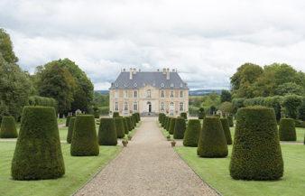 F_Normandie_Château de Vendeuvre_©Hilke Maunder