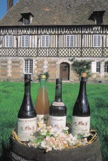 F_Normandie_Cidre Fermier_©CRT Normandie_credits_J.F.LEFEVRE