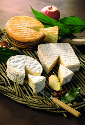F_Normandie_Käse-credits_Fromagerie Graindorge