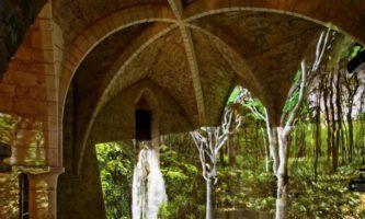 F_Normandie_Rouen_Historial Jeanne d'Arc_la_visite  (c) Métropole Rouen Normandie