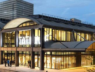 Station F: Station F: Von der Bahnhofsruine zum weltgrößten Start-up Hub