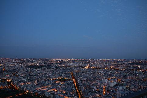 F_Paris_Tour Montparnasse_Blick©Michaela Schrader