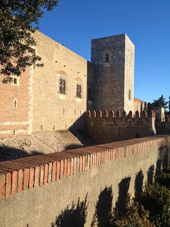 F_Perpignan_ Palaste Könige Mallorca_©Hilke Maunder