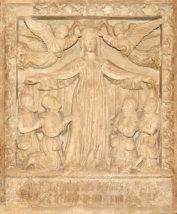 F_Perpignan_Musee Hyacinthe Rigaud_ANONYM Notre Dame des désemparés