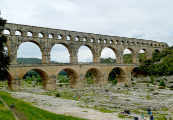 F_Pont du Gard_©Barbara Kettl-Römer
