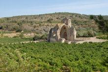 F/Languedoc-Roussillon/Portel-des-Corbières: Notre Dames des Oubiels