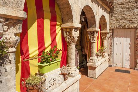F_Prats-de-Mollo_Patriotismus_Catalan_2_credits_Hilke Maunder