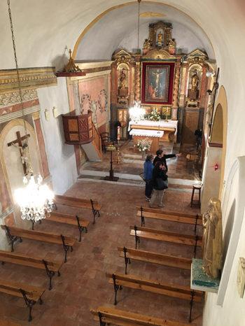 F_Prats de Sournia_Kirche_2_credits_Hilke Maunder