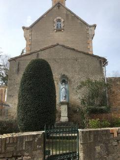 F_Rennes-le-Château_Kirche_3_©Hilke Maunder