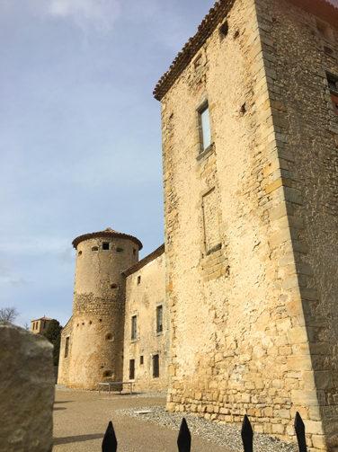 F_Rennes-le-Château_Schloss_1_©Hilke Maunder