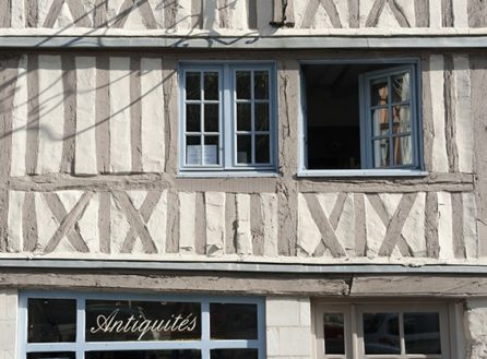 F_Rouen_Fachwerk_©Hilke Maunder