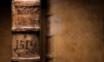 F_Selestat_Collections Bibliothèque Humaniste_Copyright PMod Ville de Sélestat