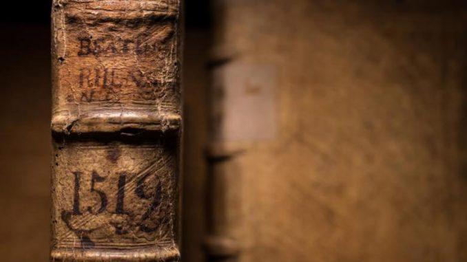Die Humanisten-Bibliothek von Sélestat