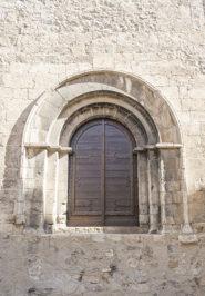 F_St-Paul-de-Fenouillet_Gite_church_3_© Hilke Maunder